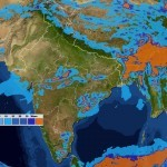 weather forecast for the week in India