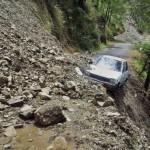 landlsides in Uttrakhand Uttarkashi extreme weather