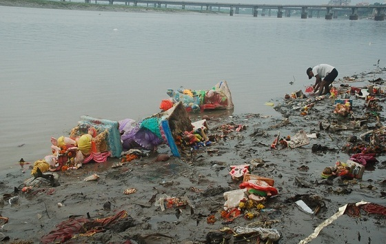 pollution during ganesh utsav Two months before the 125th sarvajanik ganesh utsav comes to the city,  have received notices from the pune police department for causing noise pollution during last year immersion procession.