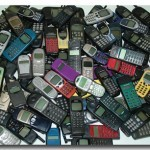 mobile phones and environment