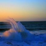 ocean heating, Pacific Ocean