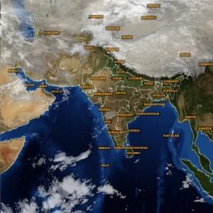 Satellite-Image-India-27-January-2014-0700