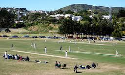 Weather in Wellington
