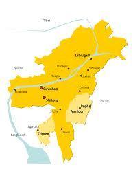 Earthquakes in India