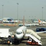 Flight delays in India