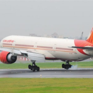 india air two