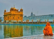 Amritsar-punjab-india