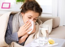 Prevention for cold and flu