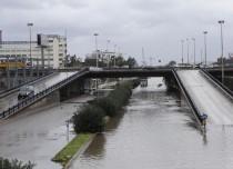Floods in Lebanon