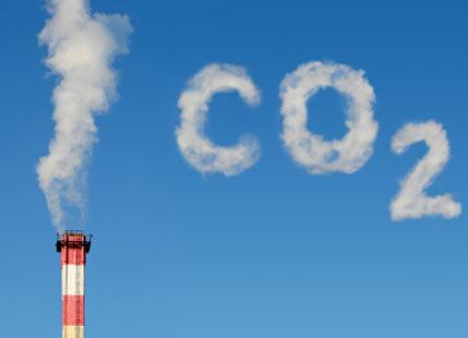 Carbon dioxide Emission Climate Change
