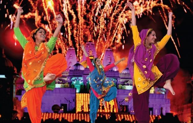 Winter Festivals In India