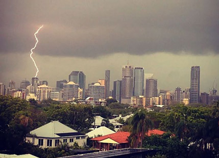 Severe Weather In Australia, Europe, and US