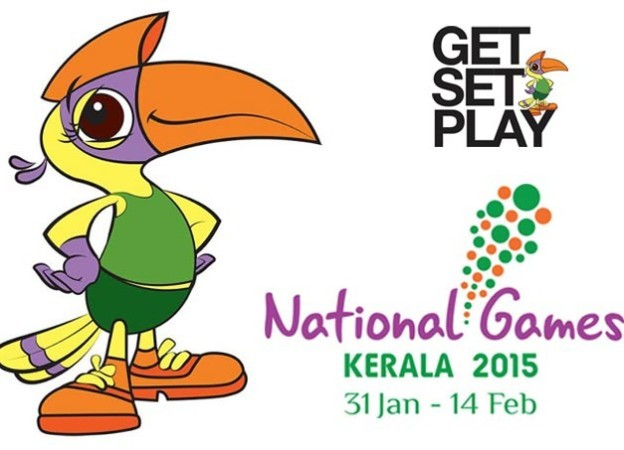 35TH National Games