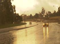 Severe Weather Across The Globe