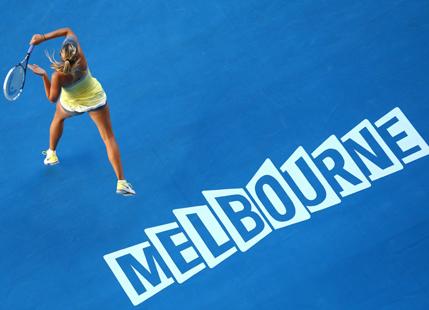 Australian Open 2015 Final