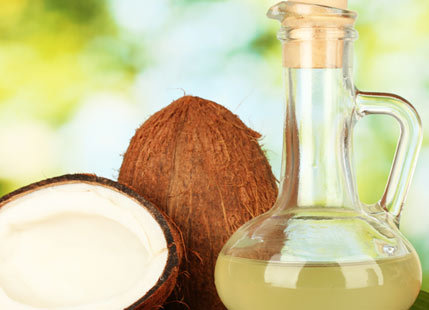 Health Benefits of Coconut Oil You Probably Didn't Know About