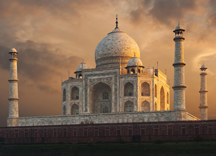 12 Interesting Facts about Taj Mahal