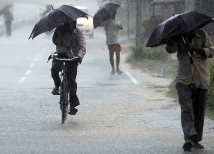 Light Rain To Continue In Coastal Odisha