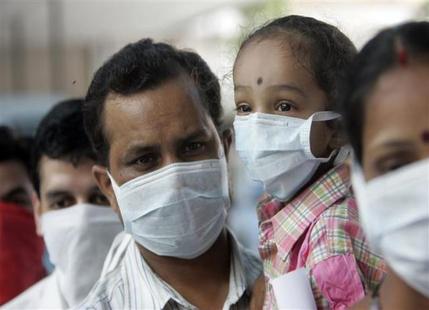 Swine Flu India