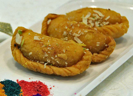 6 Holi Recipes You Must Try