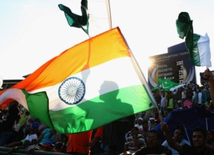 ICC World Cup 2015 India vs Pakistan