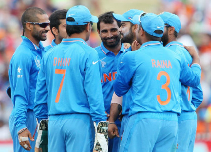 Weather Outlook For India vs Bangladesh World Cup 2015