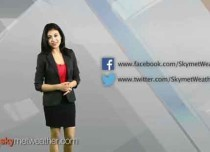 National Weather Video Report For 24-03-2015