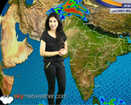 National Weather Video Report For 31-03-2015