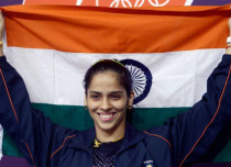 Saina Nehwal's Journey