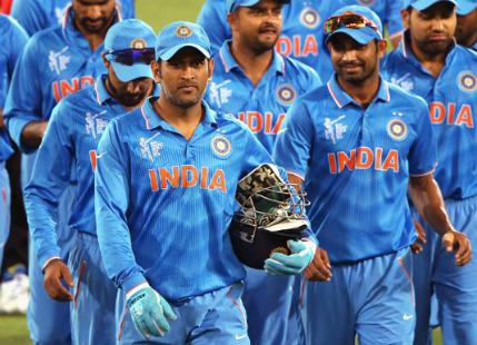 India Zimbabwe World Cup 2015
