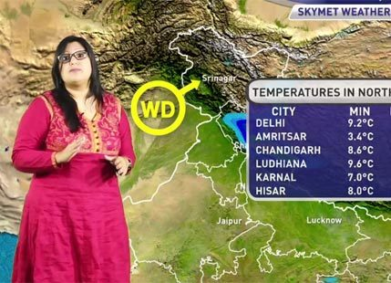 National Weather Videos