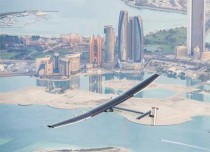 Solar flight all set to Take Off
