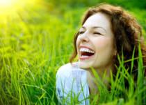 Spring into health during allergy season