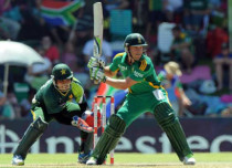 ICC World Cup 2015: Weather Forecast For Pakistan vs South Africa