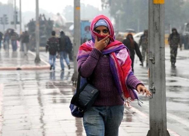 Winter in Punjab