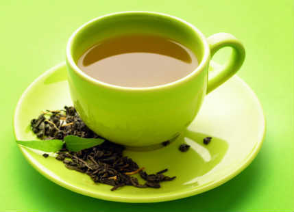 10 Reasons Why You Should Make Green Tea Your Morning Beverage Skymet Weather Services