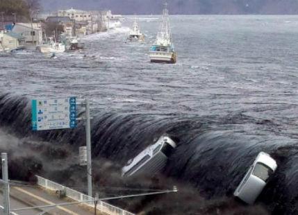 Natural Disasters, Natural Disasters Named After Women, Natural Disasters Named After People