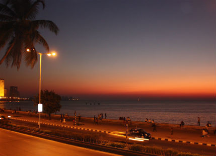 15 Hangout Places in Mumbai before Monsoon Arrives