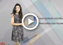 National Weather Video Report For 21-03-2015