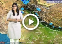 National Weather Video Report For 26-03-2015