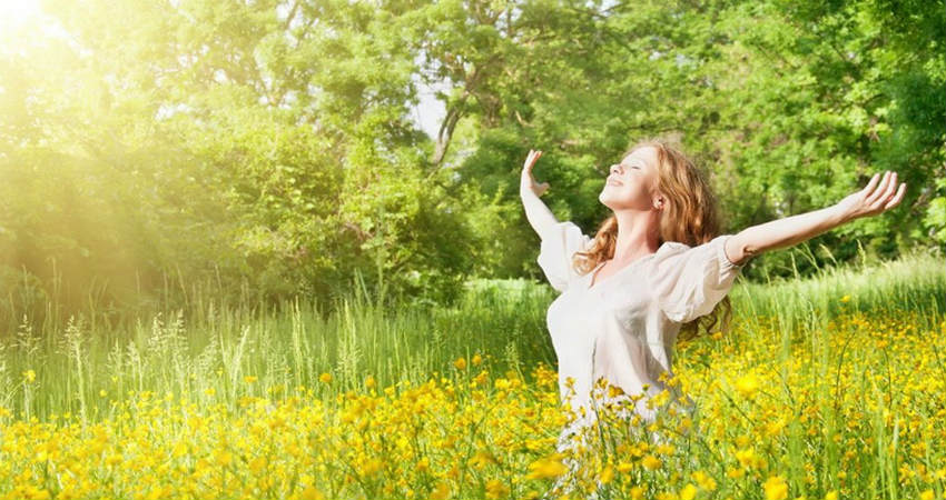 remedies for spring allergy