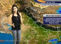 08-04-15 Skymet Weather Update