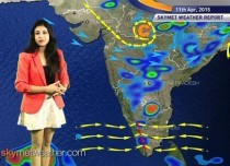 National Weather Video Report For 11-04-2015