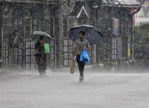 Monsoon Forecast 2015