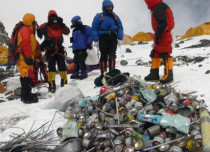 Indian Army Mount Everest
