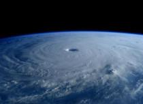Typhoon Maysak Reaches Philippines