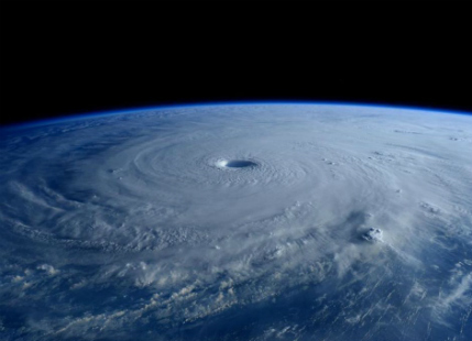 Typhoon Maysak Reaches Philippines