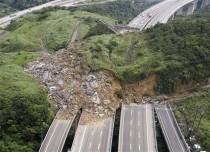 Taiwan Landslide