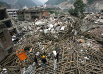 Worst Earthquakes
