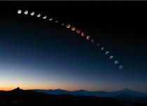 Shortest Total Lunar Eclipse to Occur on April 4